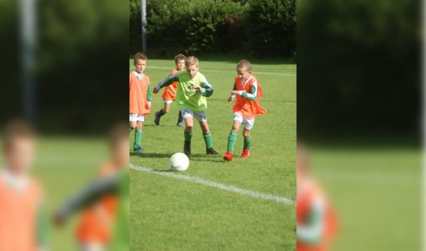 <p>Voetbalclub BSC&rsquo;68 krijgt steun van de Rabobank. U bepaalt hoe veel. Foto: PR</p>