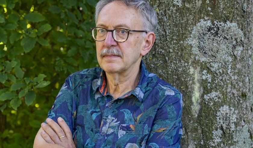 <p>&nbsp;Prof. Gabri&euml;l van den Brink is een van de sprekers op 30 september.&nbsp;</p>