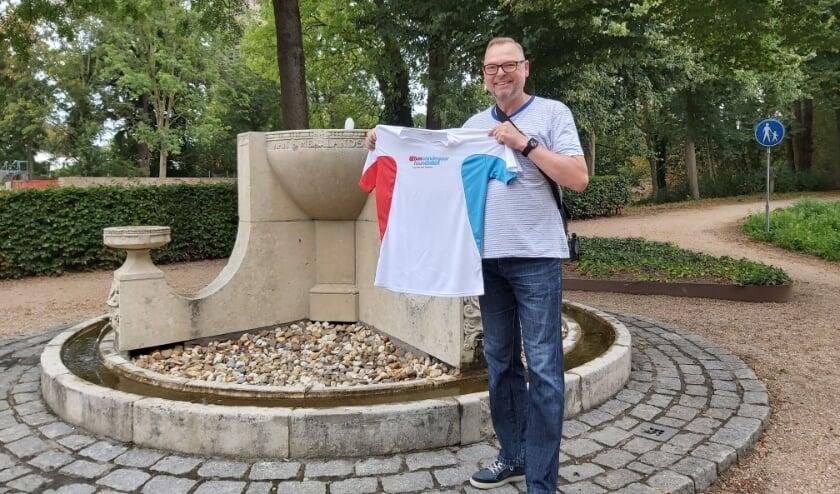 <p>Wie loopt mee met de Nationale Diabetes Challenge 2020 in Zaltbommel? Wandelen heeft een positief effect op je gezondheid, ondervond Chris Reindertsen al tijdens de editie van 2019.</p>