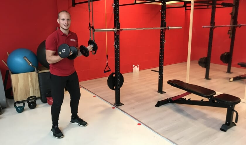 <p>In 2012 begon Olav Pranger als personal trainer, sinds 2014 is Get Healthy een club in Ermelo.</p>