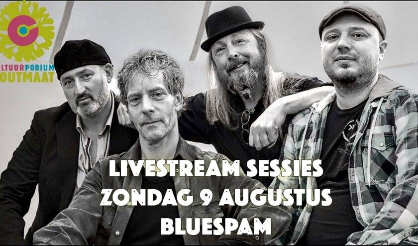 Bluespam