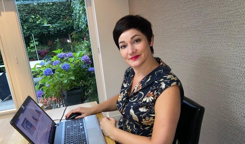 Lysanne Pleunis vergroot haar vaardigheden en netwerk als werkzoekende bij JobOn.