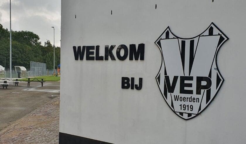 De VEP voetbaldagen zijn zowel voor leden als niet-leden. Foto: Robert van Oostwaard