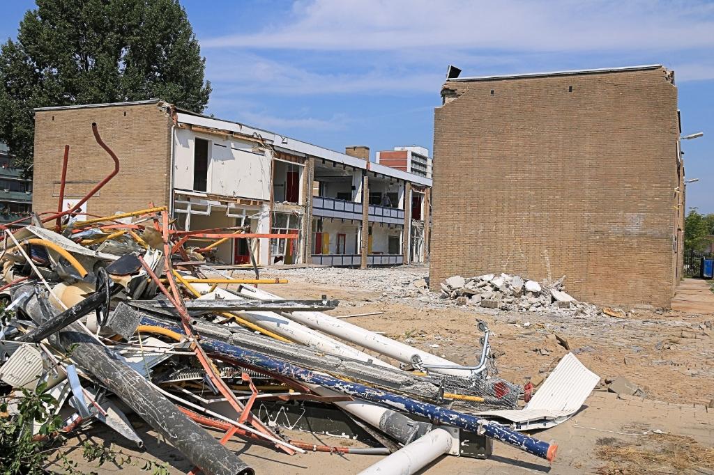 Sloop voormalige BS de Pit Foto: R. Spruit © DPG Media
