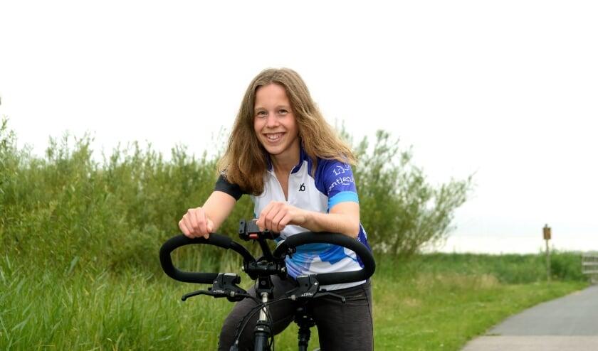 De 12 Provincie Tour leidt ook door Apeldoorn