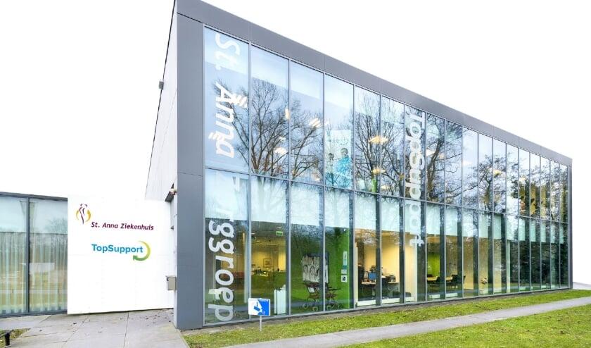 St. Anna en TopSupport zijn gehuisvest op de Genneper Parken. Het actuele aanbod te zien op st-anna.nl/eindhoven. (Foto: Verse Beeldwaren).