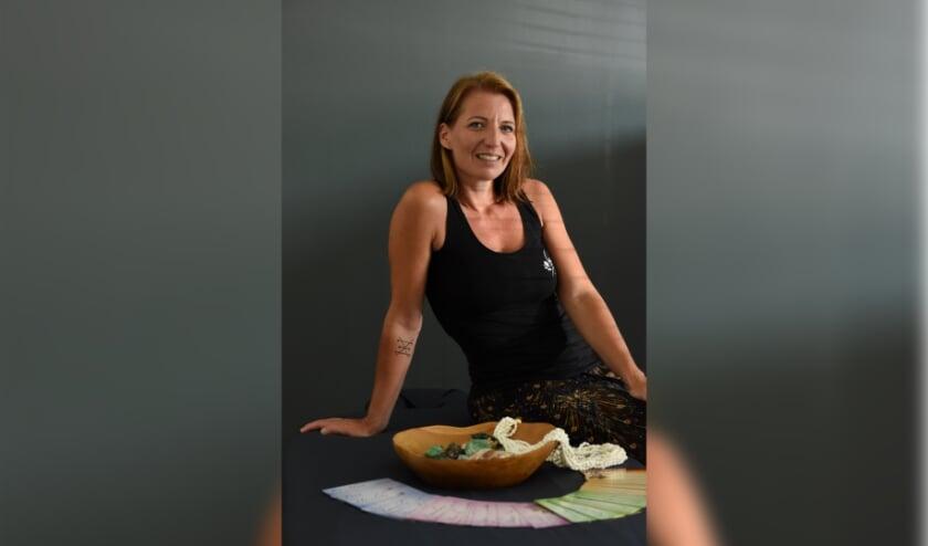 Een massage bij Chimoon is als thuiskomen bij jezelf. In beeld Simone Olde Olthof. Foto: YOUDID.nl