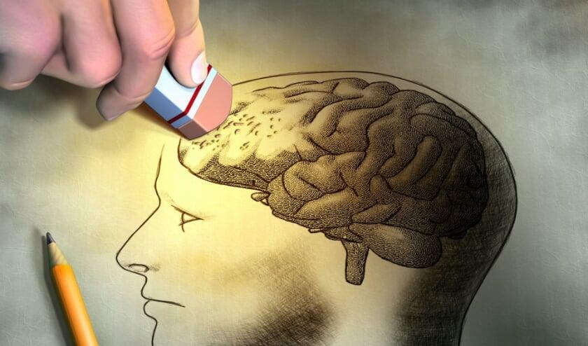 <p>Het verschil tussen gewone vergeetachtigheid en een beginnende dementie, wordt tijdens GeheugenKracht uitgelegd.</p>