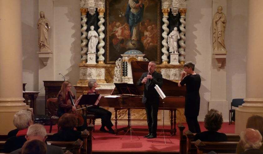 <p>Ensemble Zielroerend & bekoorlijk. (Foto: Jurgen van der Ent)</p>