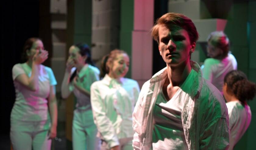 <p>Het prachtige stuk Antigone is te zien in het Annatheater.</p>
