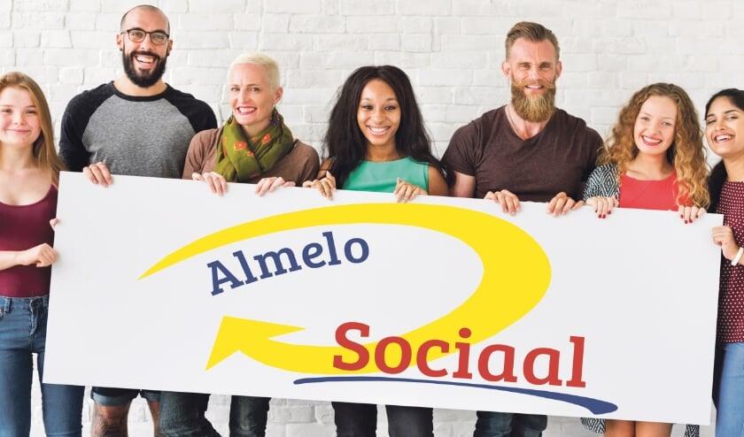 <p>Almelo Sociaal is een stichting met vrijwilligers die gratis helpen bij vragen over geld, zorg en wonen. In deze column krijgt u een kijkje in wat we in de praktijk meemaken.</p>