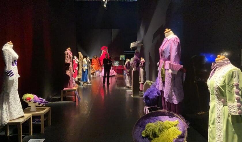<p>Een inkijkje in de recente theatergeschiedenis, speciaal voor Schiedam. (Foto: Priv&eacute;)</p>