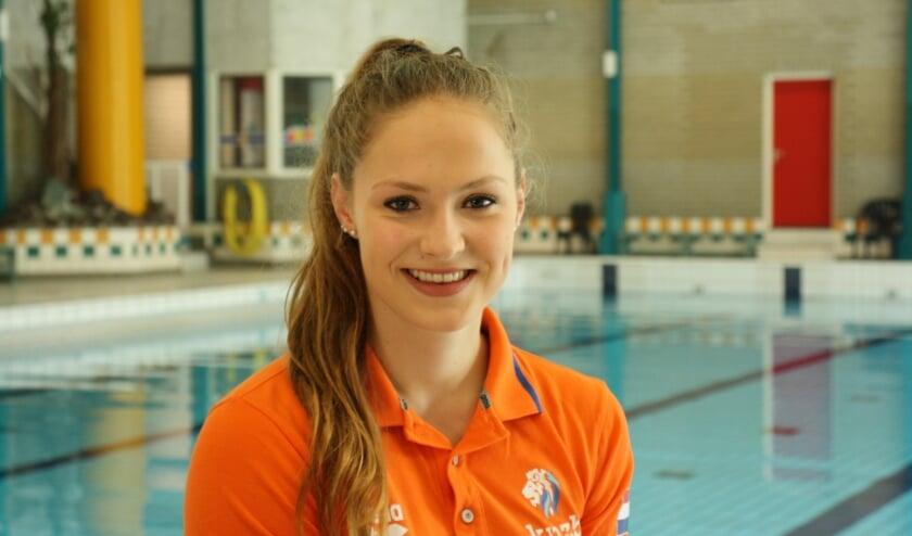 <p>Chantalle Zijderveld is geplaatst voor de Paralypische Spelen in Tokio, net als Rogier Dorsman.&nbsp;</p>