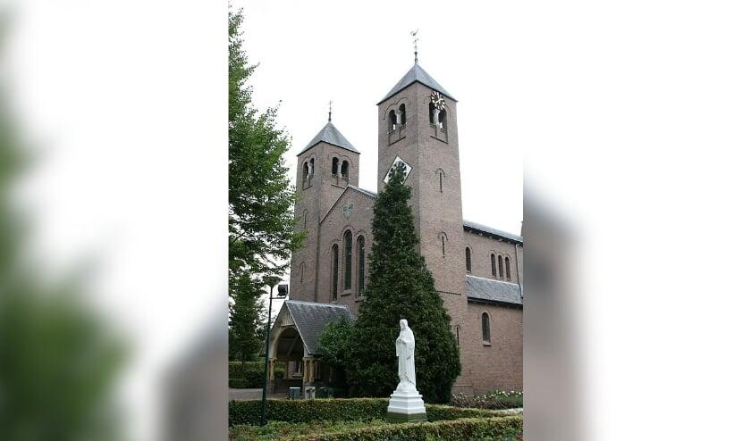 <p>Kijk voor meer informatie op de website: www.parochiebernardus.nl</p>