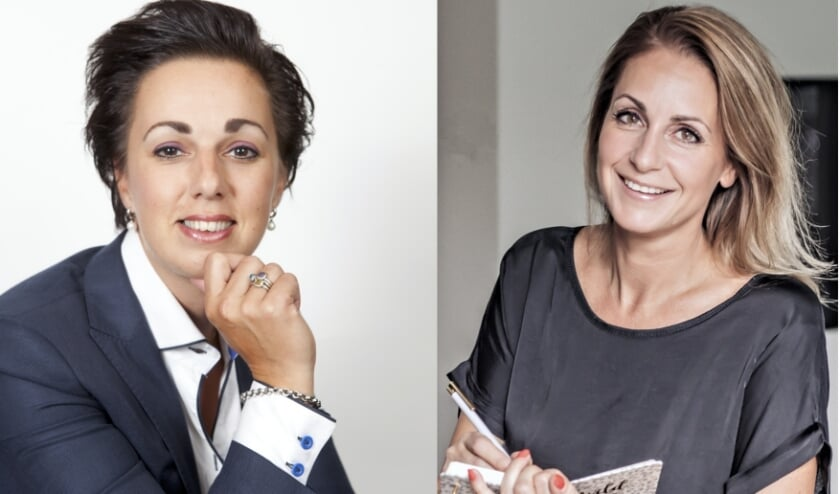 <p>Bestse advocaten Leslie de Hondt-Buijs van KHB advocaten en mediators (links) en Saray Kehrens van Kehrens Snoeks advocaten en mediators hebben allebei een jarenlange ervaring in het familierecht.</p>