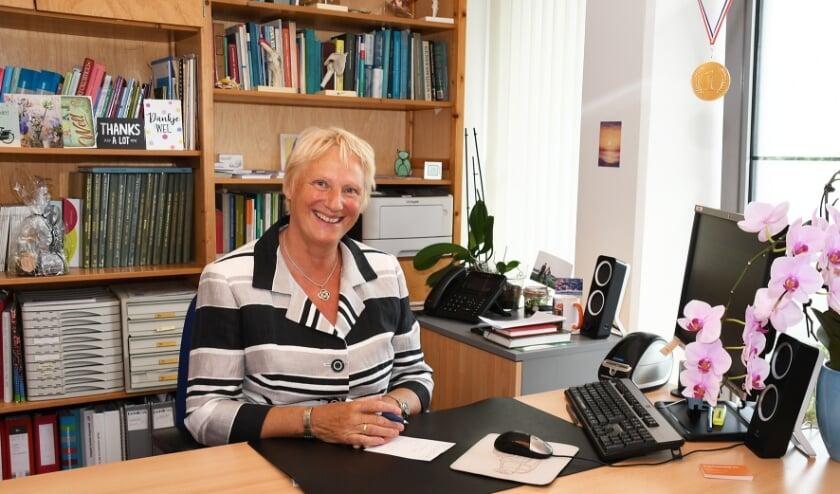 <p>Huisarts Anke-Nel Vos draagt haar praktijk per 1 oktober over aan huisartsen Bas Willems en Jean-Paul Kleijne.&nbsp;</p>