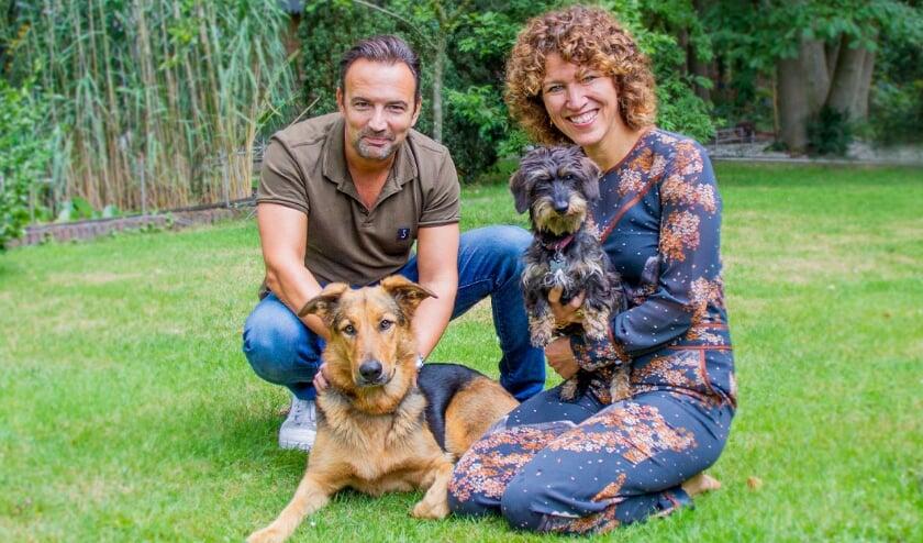 <p>Wie gaat er aan de haal met de eeuwige roem, een prachtige &lsquo;brokaal&rsquo; en een jaar lang gratis hondenbrokken?</p>