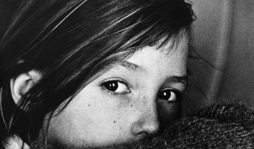 <p>Dieuwertje was met name actief in de jaren zestig, begin jaren 70 toen haar zwart/wit portretten furore maakten. </p>