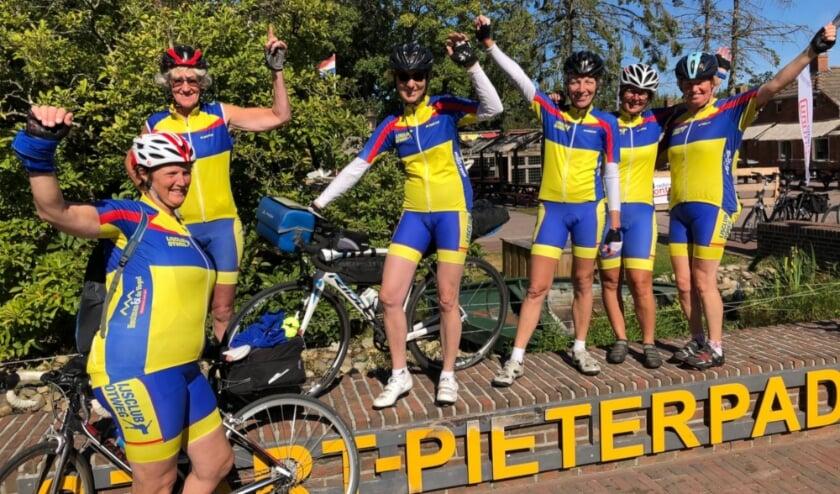 <p>Dames IJsclub Otweg hebben klassieker Pieterpad op hun naam geschreven</p>