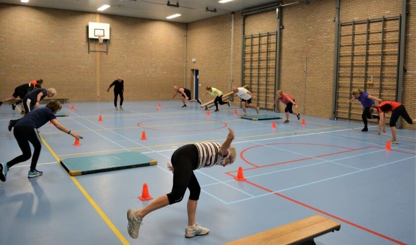 """<p>SneeuwFit-training in gymzaal Zoete Inval. Meer informatie en aanmelden: 0318-641124, skigeldersevallei@hetnet of de website <a href=""""//www.skigeldersevallei.nl"""">www.skigeldersevallei.nl</a>.</p>"""