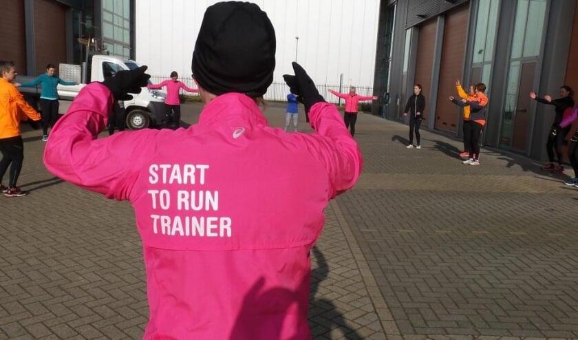 <p>Er start een nieuwe loopcursus om te leren hardlopen. In 12 weken naar 5 kilometer. (Foto: pr)</p>