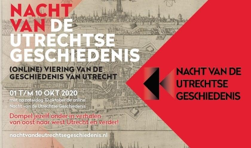 Nascht van de Utrechtse Geschiedenis