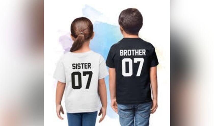 <p>Brussen zijn broers en zussen van een kind met een extra zorgbehoefte. </p>