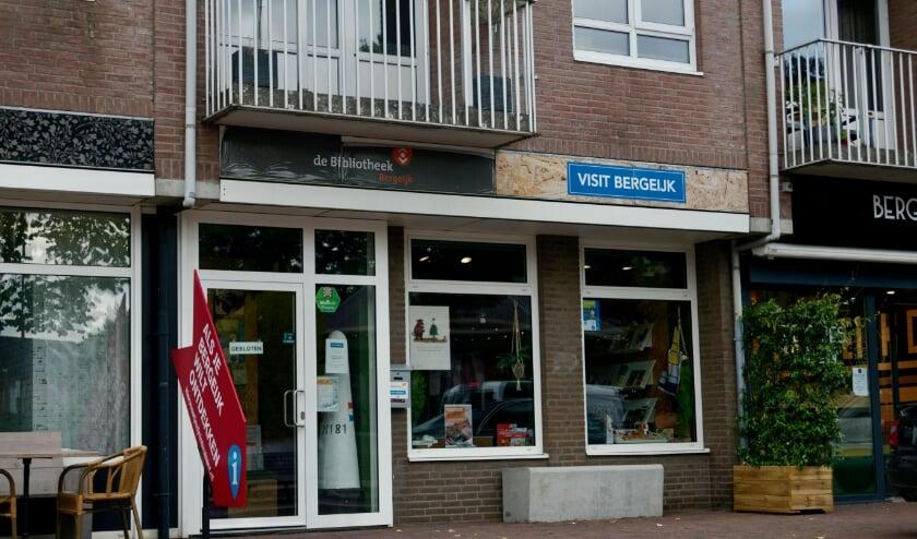 <p>Het EnergieLoket is te vinden in de bibliotheek van Bergeijk. Foto: Michiel de Molenaar</p>