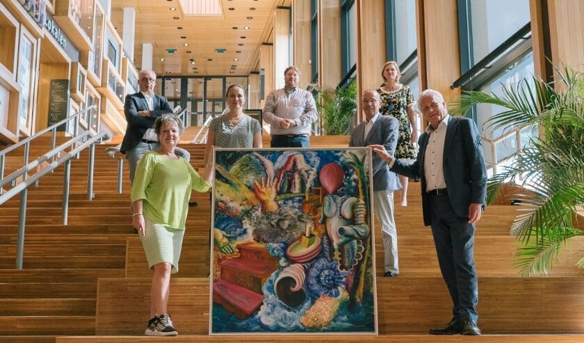 <p>Rijn IJssel en Rozet gaan intensieve samenwerking aan.</p>