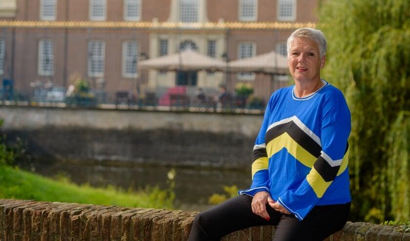 <p>Marjolein Buurman is co&ouml;rdinator bij Kamers met Aandacht Utrecht en omgeving.&nbsp;</p>
