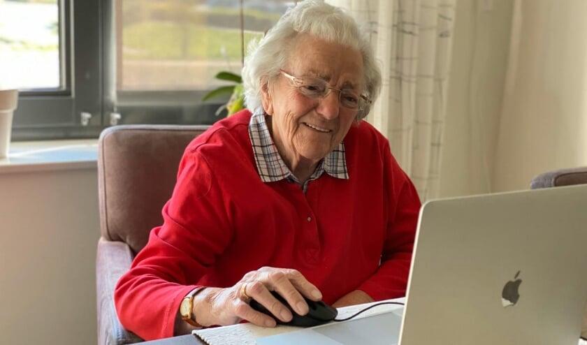 <p>Vier het Leven biedt online cultureel aanbod. (Foto: Gerco Stoffelsen)</p>