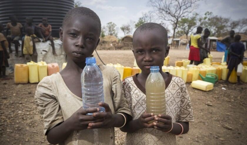 Schoon drinkwater in Liben