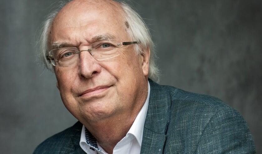 <p>Ad van Liempt zit op 4 oktober in de talkshow</p>