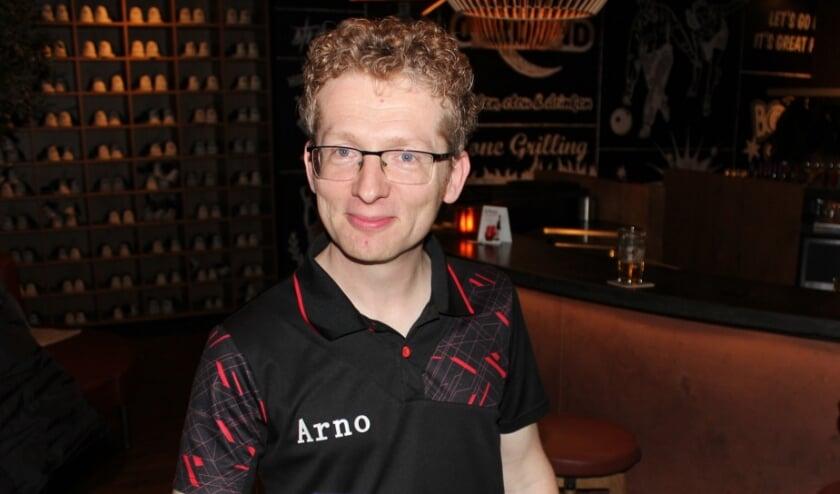Arno Markus