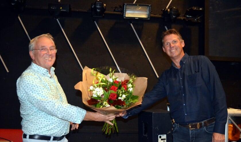 <p>Henk Tangerink is de nieuwe voorzitter van carnavalsvereniging De Cascarvieten.</p>
