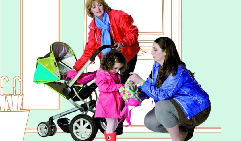 Home-Start hoort graag waar ouders trots op zijn