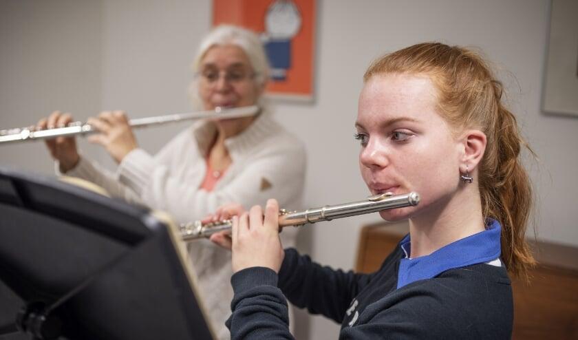 <p>Kom proefspelen in Muziekschool De Bilt</p>