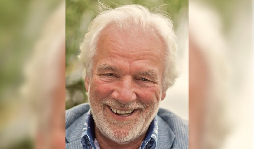 <p>Op woensdag 30 september is Jan Jaap van Hoeckel (79), een expert op het gebied van geluk, te gast. </p>
