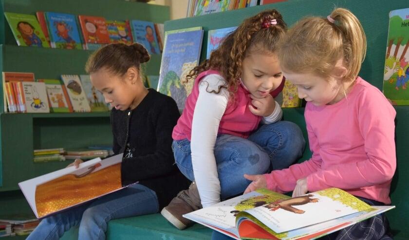 <p>Doe mee met de jaarlijkse Kinderboekenweek!</p>