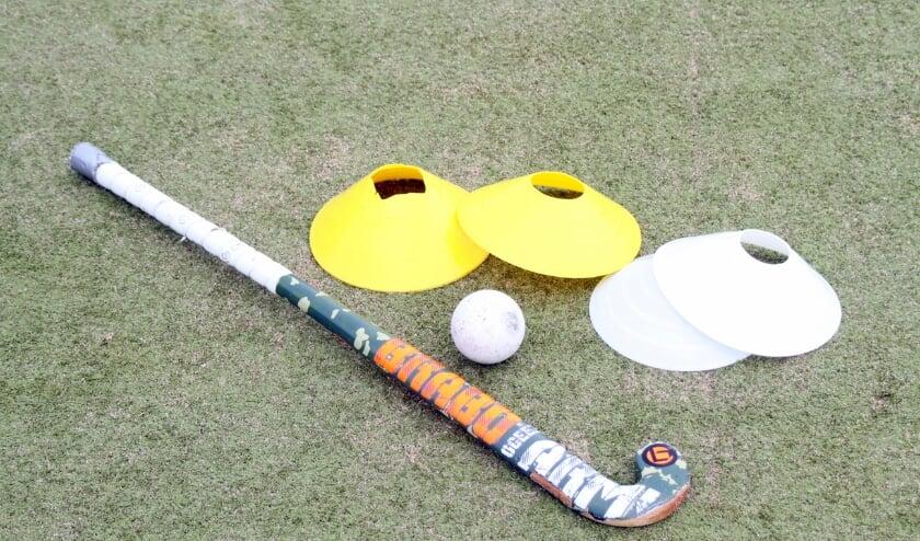 <p>Hockeytraining</p>