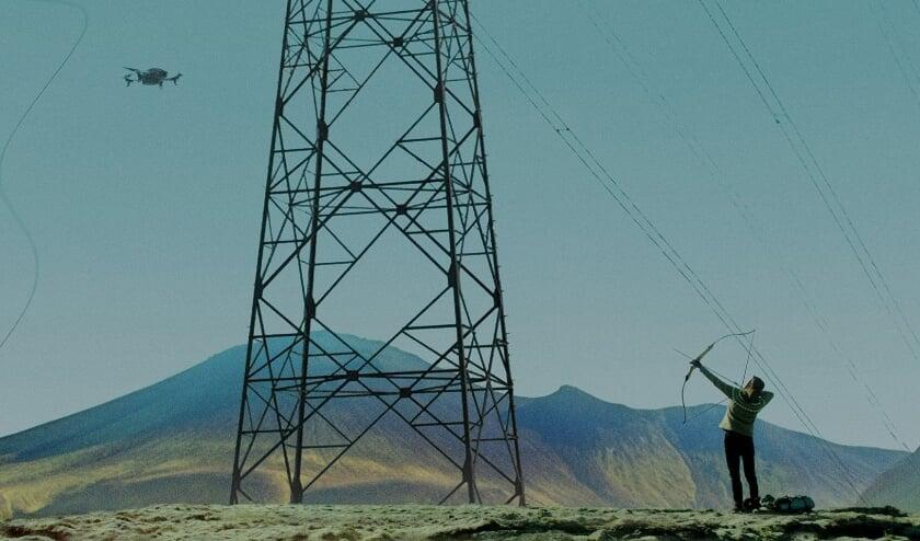 <p>Fragment uit de film.</p>