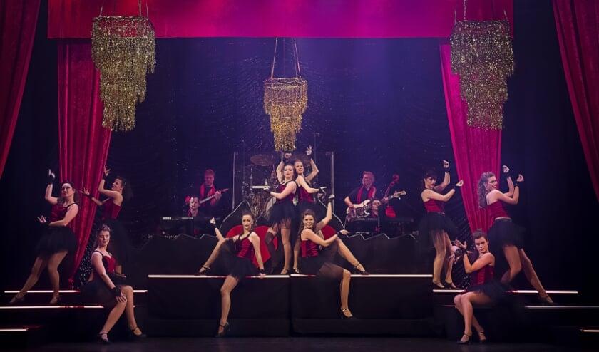 <p>Hengelose Revue (Foto: Izabela Dusinska)</p>