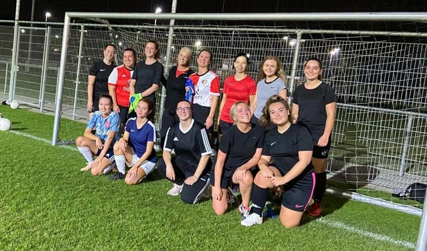 <p>Wie komt het nieuwe damesteam van ASWH versterken? (Foto: pr)</p>