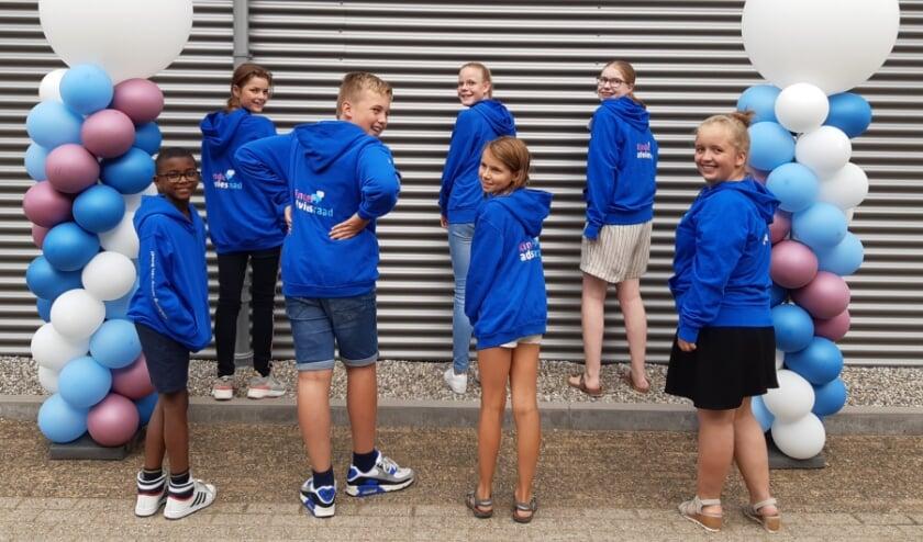 <p>De Kinderadviesraad geeft de kinderen in Rijnstate een stem.</p>
