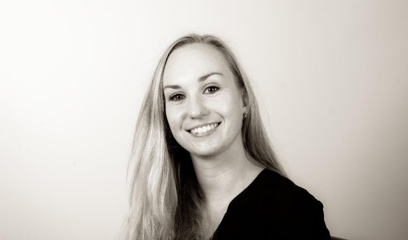 Maureen Oude Wolbers – Eigenaar van integratieve counseling en psychotherapie praktijk Couch Talk