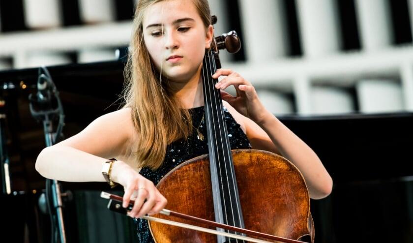 """<p><span lang=""""NL-NL"""">De Biltse Donna van Leeuwen in Nationale Finale Prinses Christina Concours</span>&nbsp;</p>"""