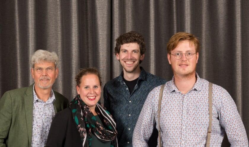 Fractie GroenLinks Capelle