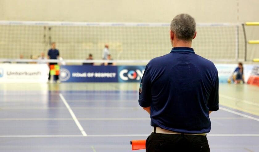 <p>WVC Volley H1 speelt deze week een uitwedstrijd in Duiven tegen Livo H1. (Foto ter illustratie / Pixabay)</p>