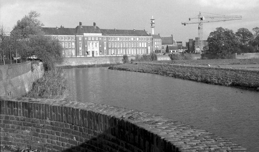 <p>Het archief van het (oude) gerechtshof in Den Bosch kan helpen bij dit onderzoek naar opvattingen over criminaliteit in de Tweede Wereldoorlog. Foto: Felix Janssens, Erfgoed 's-Hertogenbosch </p>
