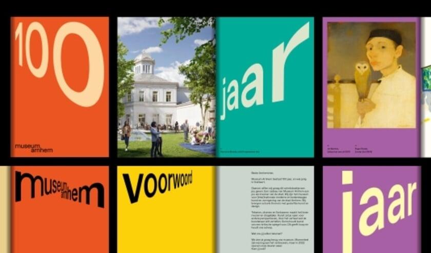 <p>Museum Arnhem bestaat honderd jaar.</p>